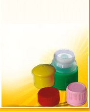 Flip Top Caps Child Resistant Closures Desiccant Caps Dispensing Caps-Push Pull Cap Vent Caps Plastic Pilfer Proof Caps Cosmetic Products Caps